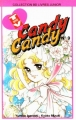 Couverture Candy Candy, tome 9 Editions Kodansha France 1994