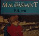 Couverture Bel-Ami Editions Maxi Poche (Classiques français) 1993