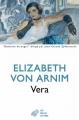Couverture Vera Editions Les belles lettres (Domaine étranger) 2012