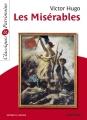 Couverture Les Misérables, abrégé Editions Magnard (Classiques & Patrimoine) 2013