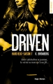 Couverture Driven, tome 7 : Hard Beat Editions Hugo & Cie 2017