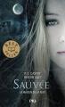 Couverture La maison de la nuit, tome 12 : Sauvée Editions Pocket (Jeunesse) 2017