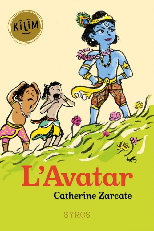 Couverture L'Avatar