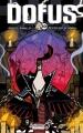 Couverture Dofus, tome 10 : Être bien avec un Vampyre Editions Ankama 2009