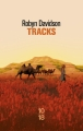 Couverture Tracks Editions 10/18 2017