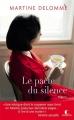 Couverture Le pacte du silence Editions Charleston (Poche) 2017