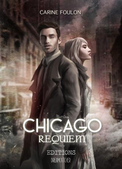 Couverture Chicago Requiem