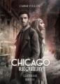 Couverture Chicago Requiem Editions Dreamcatcher (Plume noire) 2017