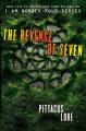 Couverture Les Loriens, tome 5 : La Revanche de Sept Editions HarperCollins 2014
