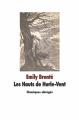 Couverture Les Hauts de Hurle-Vent, abrégé Editions L'École des loisirs (Classiques abrégés) 2011