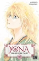 Couverture Yona, princesse de l'aube, tome 18 Editions Pika (Shôjo) 2017
