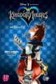 Couverture Kingdom Hearts, intégrale Editions Nobi nobi ! 2017