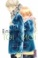 Couverture Entre toi & moi, tome 6 Editions Kana (Shôjo) 2017