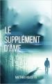 Couverture Le supplément d'âme Editions Autoédité 2015