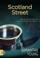 Couverture Dublin street, tome 5 : Scotland street Editions J'ai Lu (Pour elle - Best) 2017