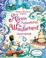 Couverture Alice au pays des merveilles / Les aventures d'Alice au pays des merveilles Editions Usborne publishing UK 2013
