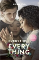 Couverture Everything, everything Editions Bayard 2017