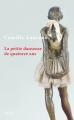 Couverture La petite danseuse de quatorze ans Editions Stock (La Bleue) 2017