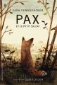 Couverture Pax et le petit soldat Editions Balzer + Bray 2016