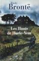 Couverture Les Hauts de Hurle-Vent, abrégé Editions Rivages (Poche) 1993