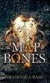 Couverture Fire sermon / Le serment incandescent, tome 2 : Map of bones / La révolte des Omégas Editions HarperVoyager 2016