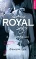 Couverture Royal saga, tome 3 : Couronne-moi Editions Hugo & cie (Poche - New romance) 2017