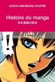 Couverture Histoire du manga Editions Tallandier (Texto) 2016