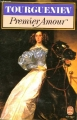 Couverture Premier amour Editions Le Livre de Poche 1990
