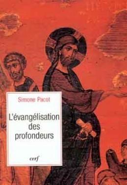 Couverture L'évangélisation des profondeurs