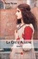 Couverture La Cité d'Albâtre Editions du Net 2016