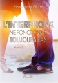 Couverture L'interphone ne fonctionne toujours pas, tome 2 Editions Rebelle (Lipstick) 2017