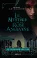 Couverture Le mystère de la rose angevine, tome 2 : La prisonnier angevin Editions La geste (Roman historique) 2015