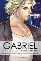 Couverture Gabriel, intégrale Editions Nisha (Diamant noir) 2017