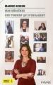 Couverture Mes Héroïnes : Des femmes qui s'engagent Editions Favre 2017
