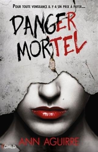 Couverture Immortal game, tome 1 : Danger mortel