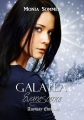 Couverture Galatéa, tome 1 : Evanescence Editions Anyway 2017