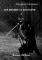 Couverture Les Brumes du Sortchor, tome 2 : Sept Editions Anyway 2017