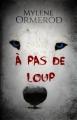 Couverture A pas de loup Editions Dreelune 2017