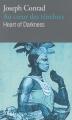 Couverture Au coeur des ténèbres / Le coeur des ténèbres Editions Folio  (Bilingue) 1996