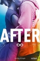 Couverture After, intégrale, tome 1 : After / La rencontre Editions Sperling & Kupfer 2015
