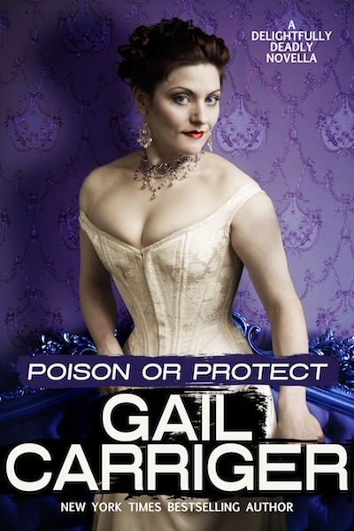 Couverture Poison or Protect