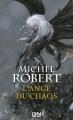 Couverture L'agent des ombres, tome 1 : L'Ange du chaos Editions 12-21 2013