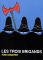 Couverture Les trois brigands Editions L'École des loisirs (Albums) 1999