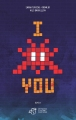 Couverture I invade you Editions Thierry Magnier (Romans adolescents) 2017