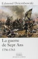 Couverture La guerre de sept ans : 1756-1763 / La guerre de sept ans Editions Perrin (Pour l'Histoire) 2015