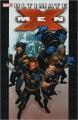 Couverture Ultimate X-Men, tome 01 : L'homme de demain Editions Marvel 2006