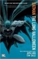 Couverture Batman : Un Long Halloween Editions DC Comics 2011