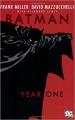 Couverture Batman : Année Un Editions DC Comics 2007