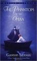 Couverture Le fantôme de l'opéra Editions Bantam Books (Classics) 1990