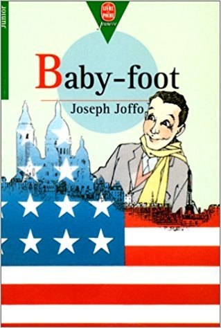 Couverture Baby-foot